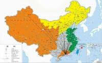 国内案例工程地图