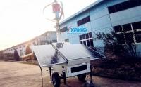澳大利亚移动风光互补系统 充电站