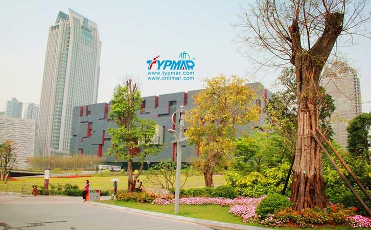 广州亚运会风光互补路灯工程 风光互补路灯