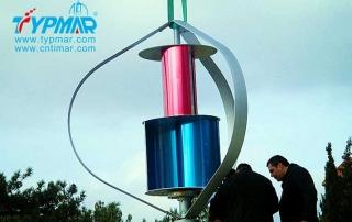 黎巴嫩居民社区供电系统