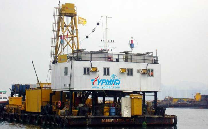海上风力发电应用 磁悬浮风力发电机