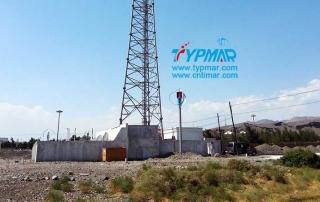 新疆通信基站供电系统
