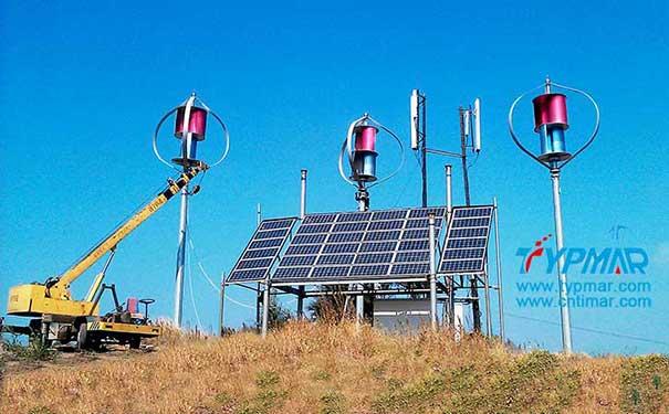 风能------21世纪最有发展前途的绿色能源